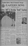Daily Eastern News: January 22, 1965 by Eastern Illinois University