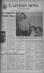 Daily Eastern News: January 26, 1965 by Eastern Illinois University
