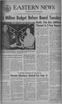 Daily Eastern News: January 29, 1965 by Eastern Illinois University