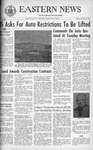 Daily Eastern News: March 19, 1965