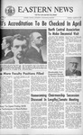 Daily Eastern News: March 23, 1965