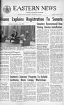 Daily Eastern News: March 30, 1965 by Eastern Illinois University