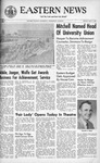 Daily Eastern News: May 07, 1965 by Eastern Illinois University