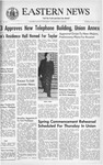 Daily Eastern News: May 18, 1965 by Eastern Illinois University