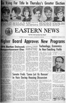 Daily Eastern News: October 06, 1965 by Eastern Illinois University