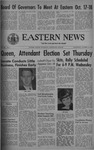 Daily Eastern News: October 13, 1965 by Eastern Illinois University
