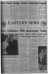 Daily Eastern News: October 22, 1965