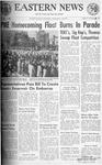 Daily Eastern News: October 27, 1965