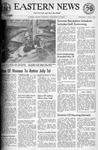 Daily Eastern News: June 08, 1966