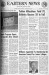 Daily Eastern News: June 29, 1966