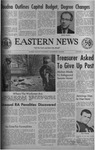 Daily Eastern News: March 23, 1966