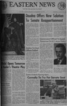 Daily Eastern News: March 30, 1966