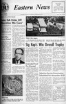 Daily Eastern News: October 12, 1966