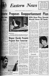 Daily Eastern News: October 19, 1966