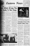Daily Eastern News: October 26, 1966