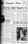 Daily Eastern News: February 08, 1967