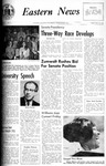Daily Eastern News: January 25, 1967