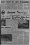Daily Eastern News: June 14, 1967 by Eastern Illinois University