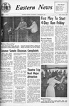 Daily Eastern News: June 21, 1967
