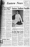 Daily Eastern News: June 28, 1967 by Eastern Illinois University