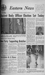 Daily Eastern News: February 02, 1968
