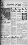 Daily Eastern News: February 09, 1968 by Eastern Illinois University