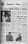 Daily Eastern News: February 13, 1968 by Eastern Illinois University
