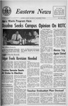 Daily Eastern News: February 16, 1968 by Eastern Illinois University