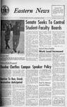 Daily Eastern News: January 16, 1968