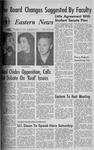 Daily Eastern News: January 26, 1968