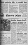 Daily Eastern News: January 30, 1968