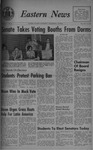 Daily Eastern News: May 10, 1968 by Eastern Illinois University