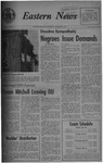 Daily Eastern News: May 14, 1968