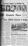 Daily Eastern News: October 04, 1968 by Eastern Illinois University