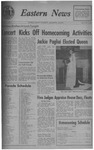 Daily Eastern News: October 18, 1968 by Eastern Illinois University