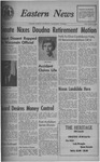 Daily Eastern News: October 29, 1968 by Eastern Illinois University