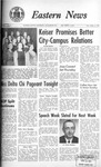 Daily Eastern News: April 11, 1969