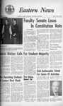 Daily Eastern News: April 15, 1969 by Eastern Illinois University