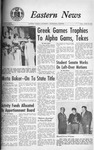 Daily Eastern News: April 29, 1969