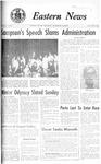 Daily Eastern News: February 04, 1969