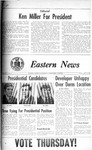 Daily Eastern News: February 11, 1969