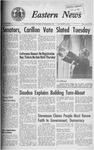 Daily Eastern News: February 21, 1969