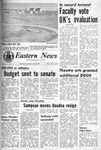 Daily Eastern News: April 07, 1970 by Eastern Illinois University