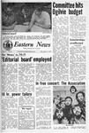 Daily Eastern News: April 10, 1970 by Eastern Illinois University
