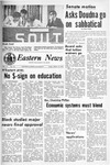 Daily Eastern News: April 14, 1970