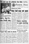 Daily Eastern News: April 28, 1970 by Eastern Illinois University