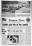 Daily Eastern News: August 05,1970 by Eastern Illinois University
