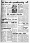 Daily Eastern News: March 24, 1970 by Eastern Illinois University