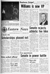 Daily Eastern News: May 05, 1970