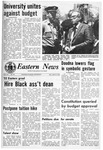 Daily Eastern News: May 08, 1970
